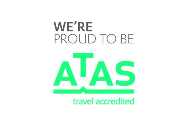 ATAS ACCREDITED