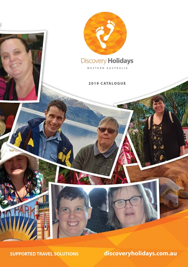 2019 Western Australia Catalogue