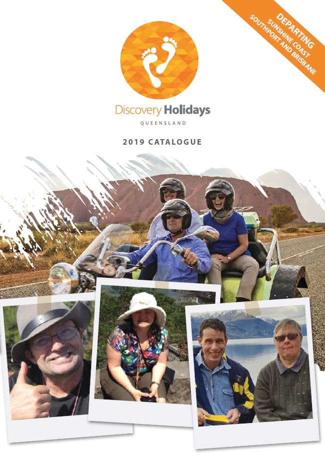 2019 Queensland Catalogue