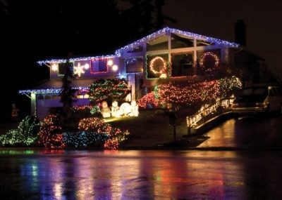 FESTIVE LIGHTS AND CANALS GETAWAY – FULLY BOOKED