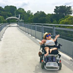 The Wheel World – Claire's Travel Blog