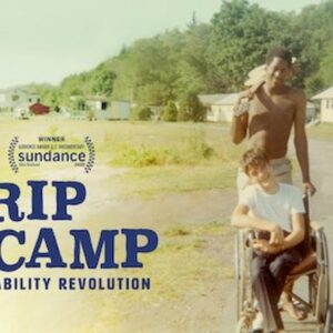 The Wheel World Review - 'Crip Camp' Netflix Documentary