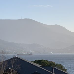 The Wheel World - Hobart's Happenings