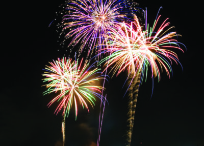 NEW YEAR'S <br>BEACH GETAWAY