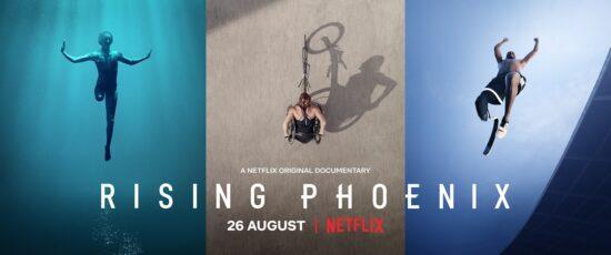 The Wheel World Review – Netflix's Rising Phoenix