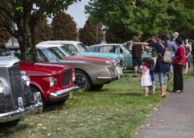 GREAT SOUTHERN CLASSIC CARS & ALBANY SPRING BREAK
