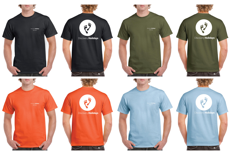 T-Shirts_Members