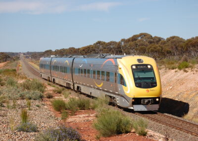 GOLDFIELDS TRAIN ADVENTURE – FULLY BOOKED